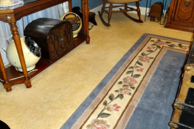 ... Always Clean Carpet Maintenance ...