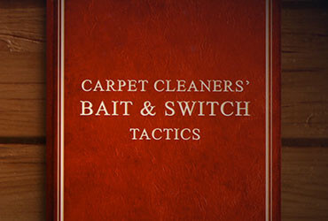 How much should quality carpet cleaning cost?