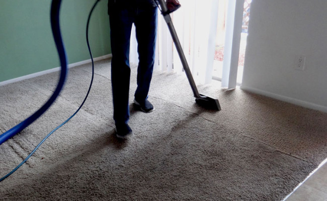 ... Move Out Carpet Cleaning ...