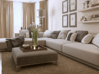 Upholstery and Interior Textiles Cleaning