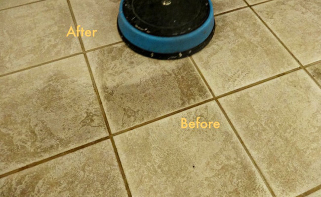 tile-and-grout-entrance-before-after