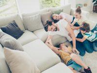 Carpet and Interior Textiles Care Tips
